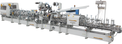 Profile Wrapping Machine N 22 - IG-RP22