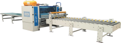 Laminator machine for Doors and Panels  -  IG-LPP
