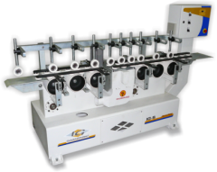 Moulding Spliting Machine -  IG-S