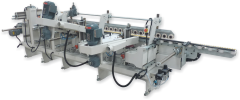 Single End Industrial Master Milling Sander  -
